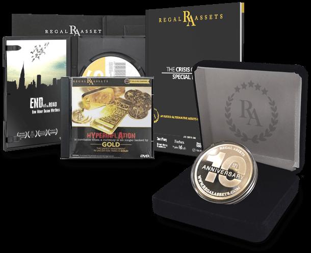 Free Gold Kit